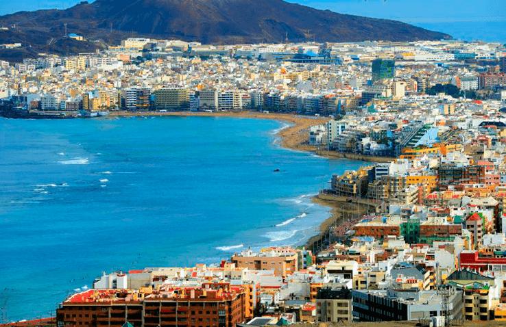 Advantic Canarias