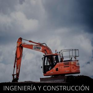 Soluciones para el sector Ingeniería y Construcción