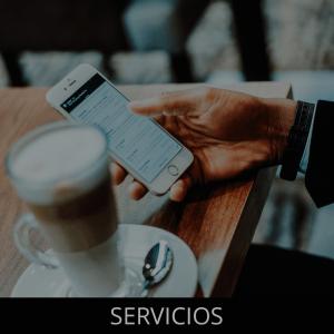 Soluciones para el Sector Servicios