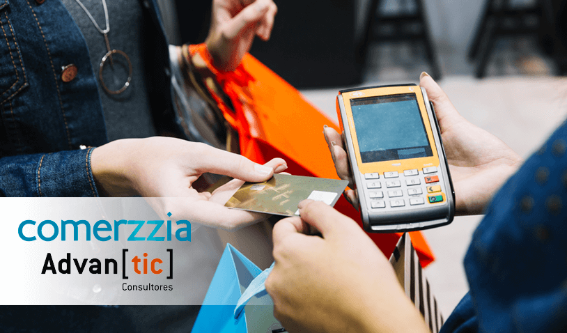 Advantic Partner de Commerzzia