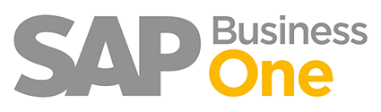 logo sap business one
