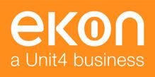 Ekon Logo Unit4