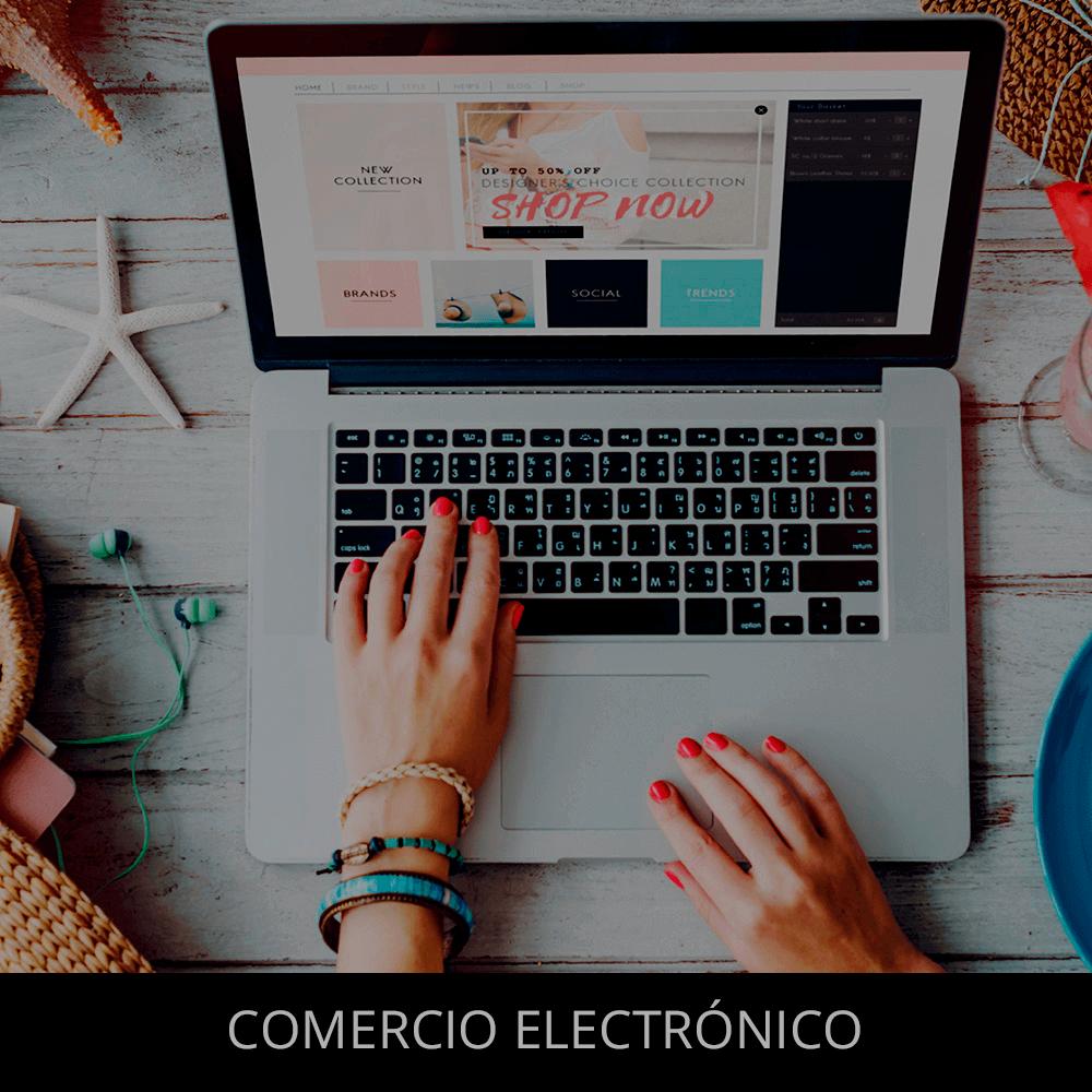 Comercio Electrónico - Prestashop   Advantic Consultores