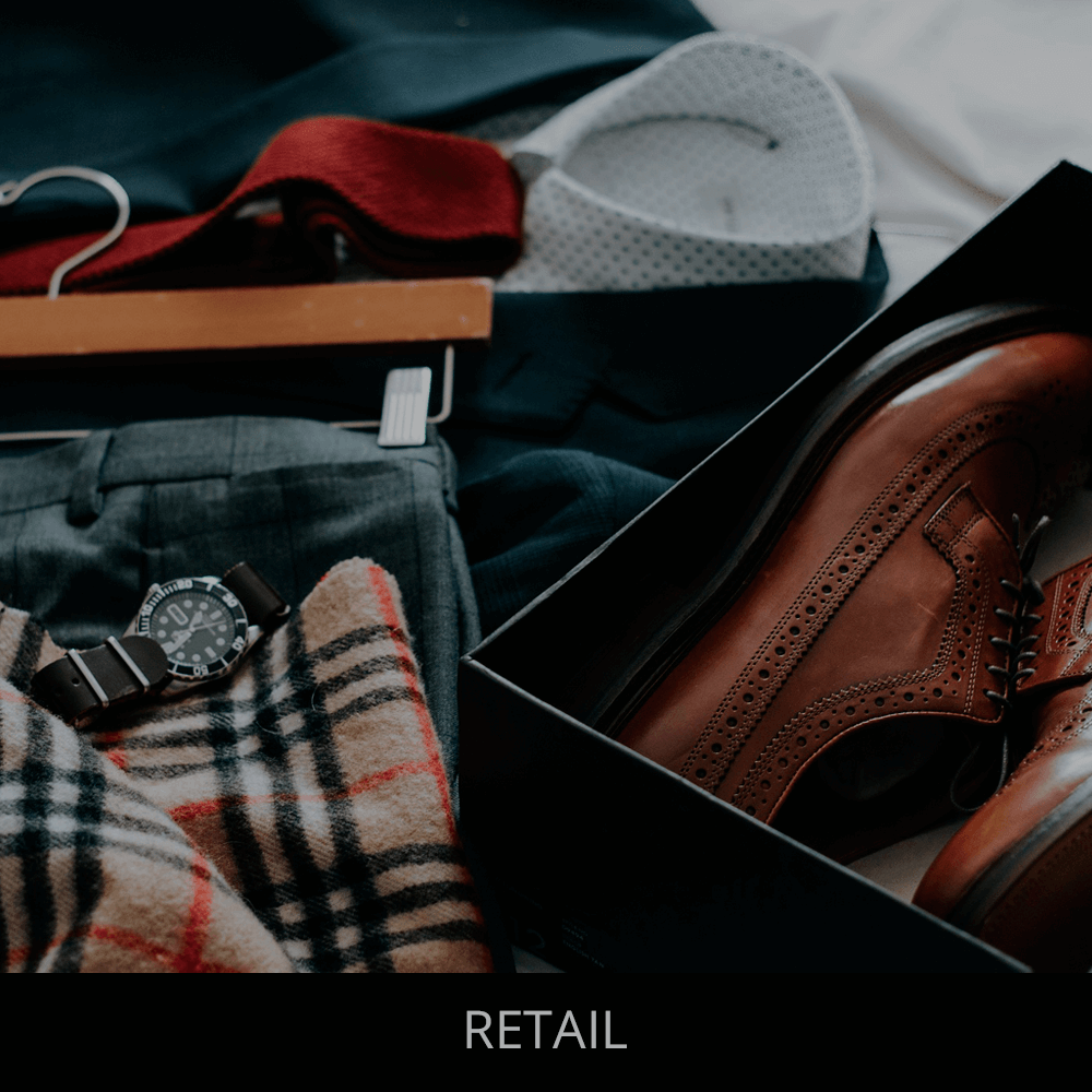 ekon shop solución sector retail