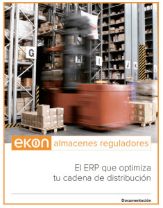 Ekon Almacenes Reguladores