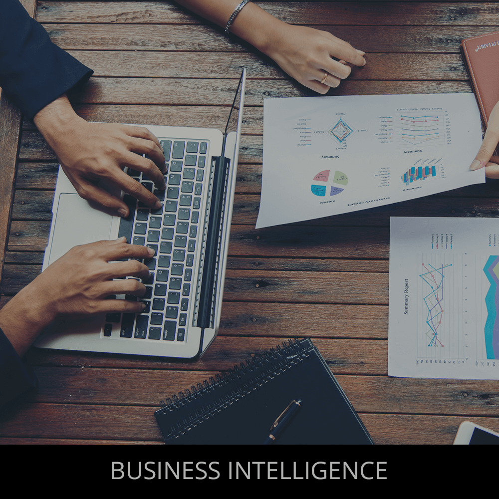 Qlik Sense, Business Intelligence