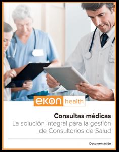 Ekon Health Consultras Médicas