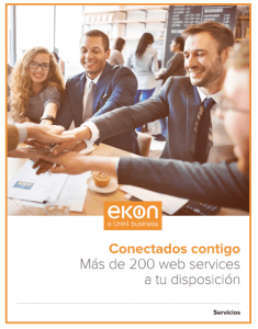 ekon web services