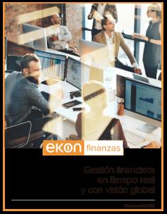ekon finanzas