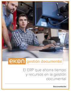 Ekon Gestión Documental