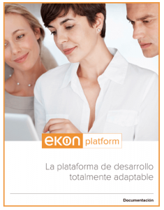 ekon platform
