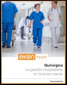 Ekon Health Quirúrgico