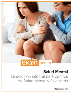 Ekon Health Salud Mental