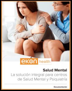 Ekon Health Salud Mental