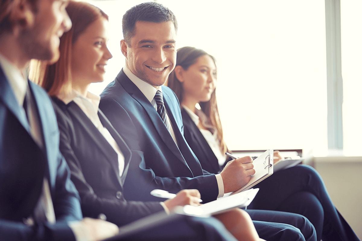 Formación en Advantic Consultores