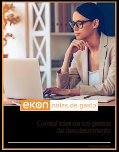 Ekon Notas de Gasto