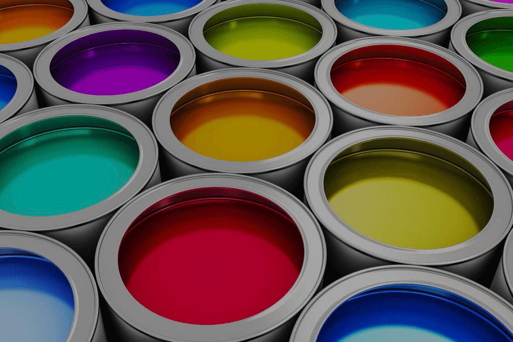 ERP Fábrica de Pinturas
