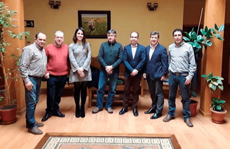 las Cooperativas pertenecientes a DCOOP-BACO Sección de Vino confían en Advantic Consultores como socio tecnológico