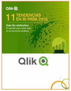 Business Intelligence, tendencias en 2018