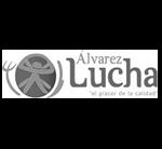 Logo Álvarez Lucha