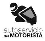 Logo Autoservicio del Motorista