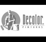 Logo Pinturas Decolor