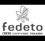Logo Fedeto