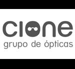Logo Cione Grupo de Ópticas