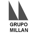 Logo Grupo Millan