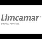 Logo Limcamar Limpieza y Servicios