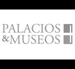 Logo Palacios & Museos