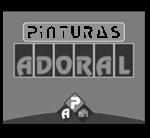 Logo Pinturas Adoral