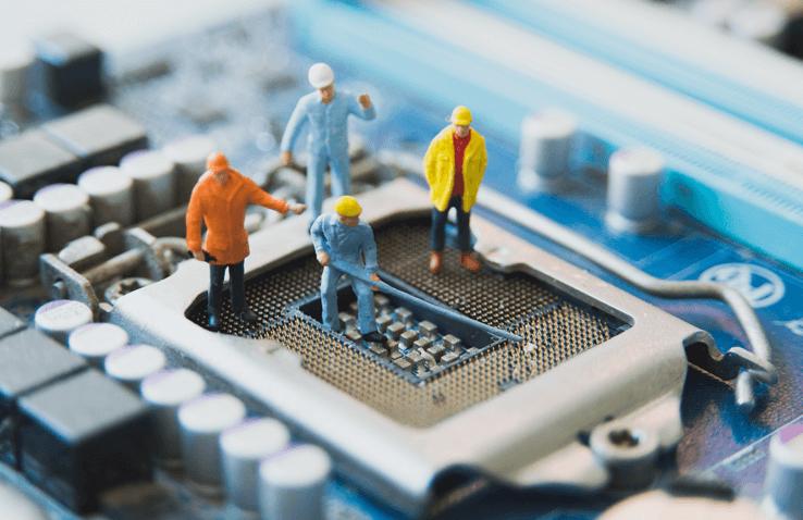 Retos de ciberseguridad para 2018