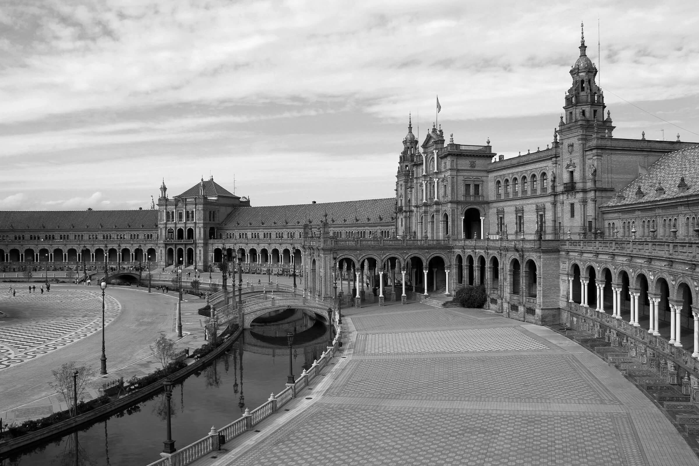 Advantic Sevilla
