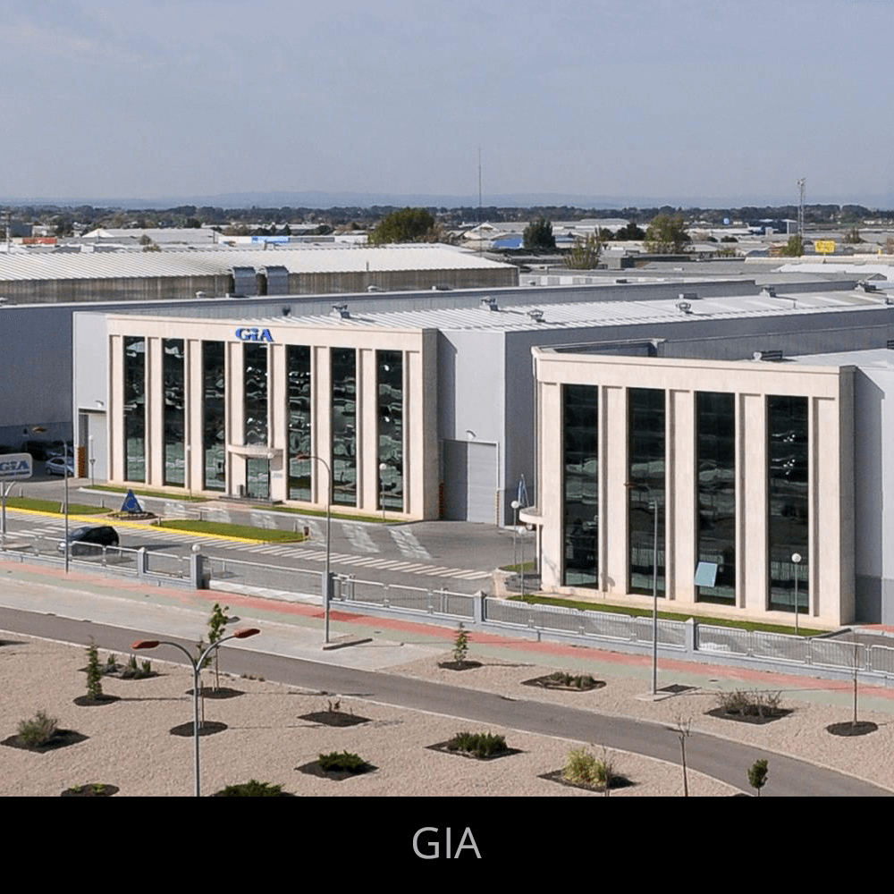 GIA y Advantic Consultores