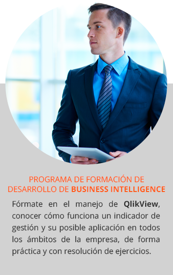 Programa de Formación de Business Intelligence