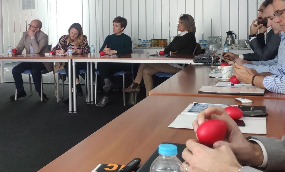 Jornadas Albacete sobre las novedades ekon 2019