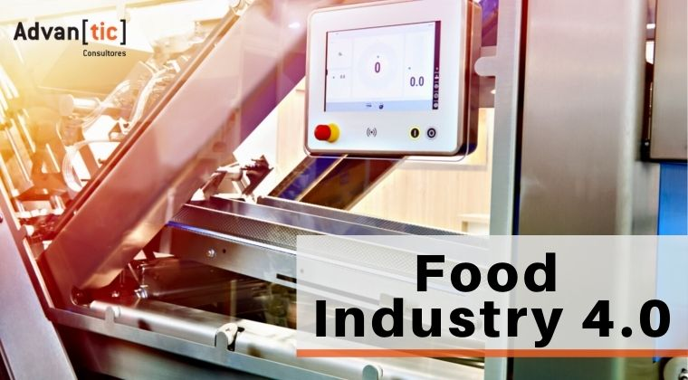 Food Industry 4.0