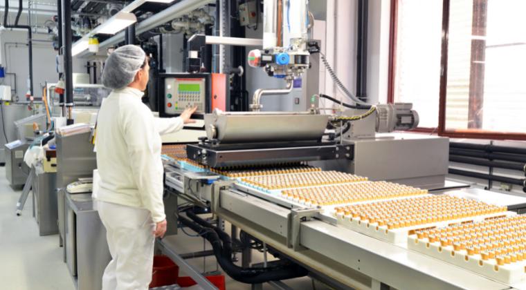 Industria Alimentación 4.0