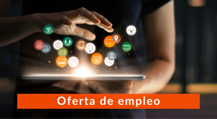 Oferta de Empleo Dirección de Comercio Electrónico