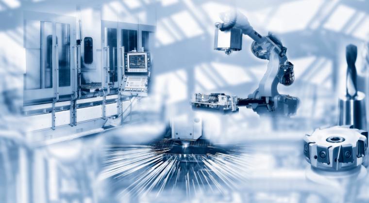 Tendencias y Beneficios de la Industria 4.0