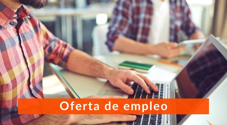 Oferta de Trabajo Técnico de Sistemas