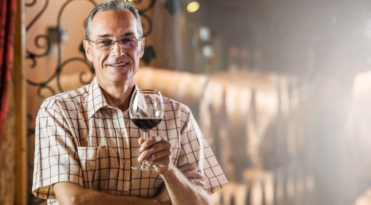 La apuesta ganadora en el sector vitivinícola