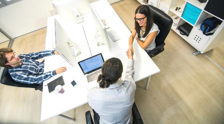 Actúa ante entornos disruptivos en tu empresa con la ayuda de Advantic
