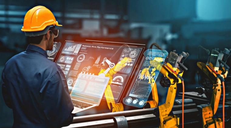 La digitalización de la Industria
